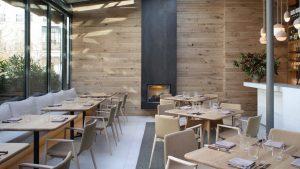 تصميم ديكور مطاعم صغيرة ابوظبي