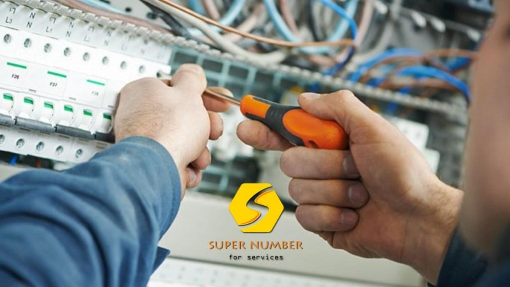 تصليح كهرباء في ابوظبي