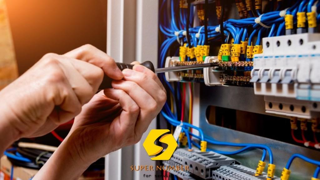صيانة كهرباء في ابوظبي