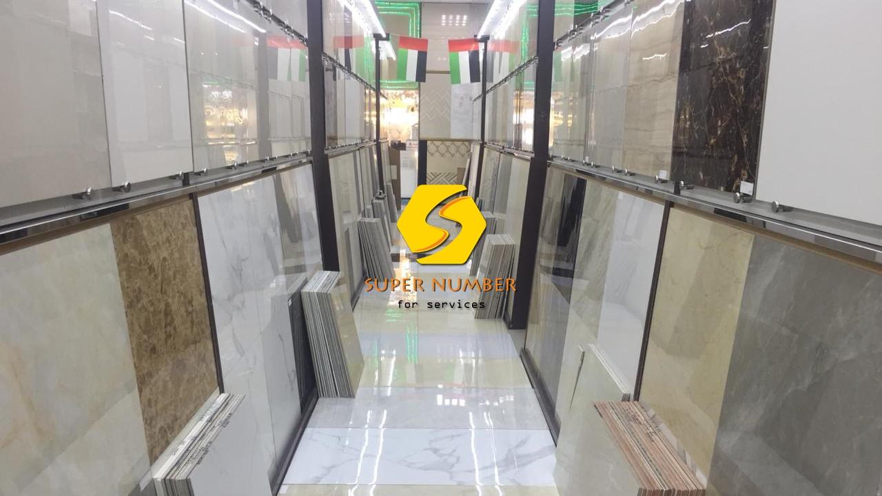محلات تركيب سرياميك في ابوظبي