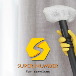 شركة تنظيف ستائر في ابوظبي بالبخار غسيل الستائر بدون فك