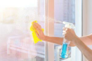 تنظيف شبابيك في ابوظبي