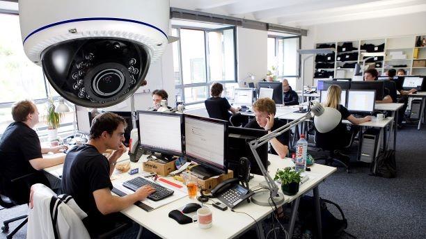 محلات كاميرات مراقبة ابوظبي