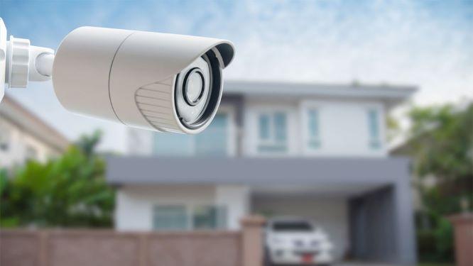 شركة تركيب كاميرات مراقبة في ابوظبي