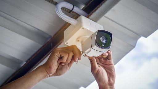 صيانة كاميرات المراقبة في ابوظبي