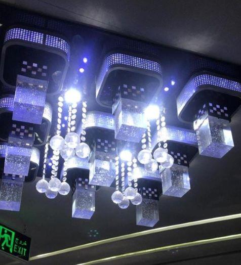 محلات تركيب انارة في ابوظبي
