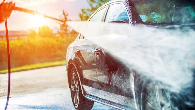 شركة تنظيف سيارات في ابوظبي
